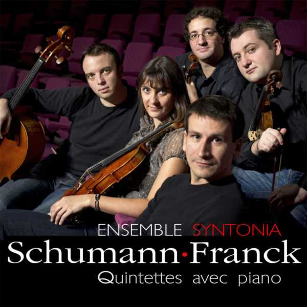 Syntonia Schumann Franck Romain David